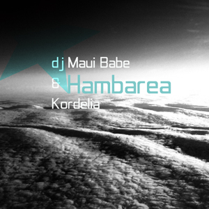 Hambarea Cover Art