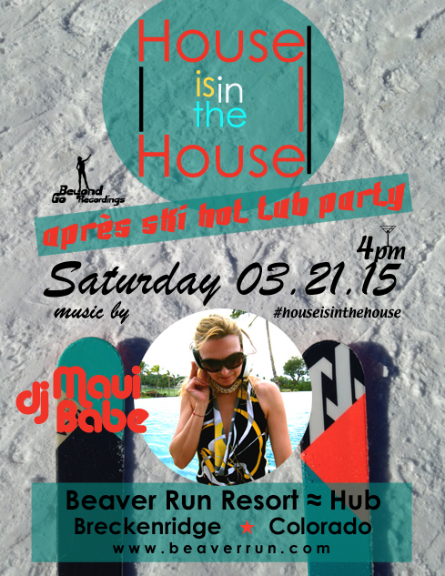 House is in the House - Beach Volleyball Party in Krefeld Germany